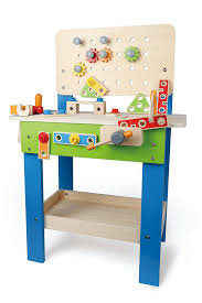 best toys for two year old boys- wooden toy bench the perfect gift Best Toys 2 Year Old Boys Parents AND Kids Will LOVE