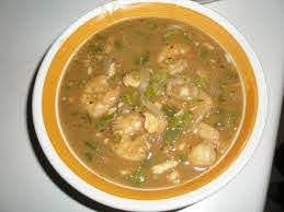 Seafood Gumbo - New Orleans Style ...