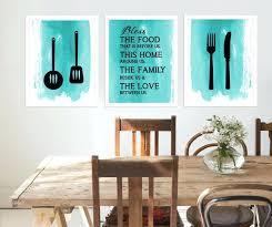kitchen room wall art signs artwork ideas decor for walls