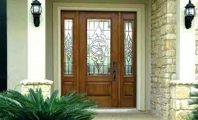 home depot craftsman door craftsman door with sidelights entry doors medium size of exterior fiberglass for