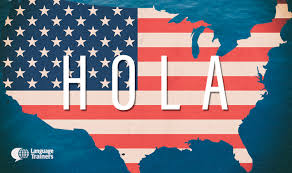 6 Reasons Why Spanish Could Be The United States Official Language