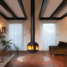 Modern Wood Burner Fireplace Designs 6 Modern Takes On Wood Burning Stoves Architectural Digest