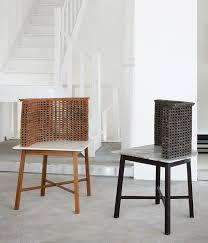 furniture brick. studio mumbai maniera designboom furniture brick