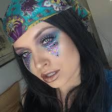 rhiaan tannahill makeup perth