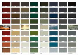Dulux Fence Paint Colour Chart Efficient Dulux Paint Pod Colour Chart Dulux Fence Paint