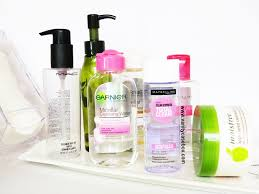 makeup removers for oily acne e skin in india