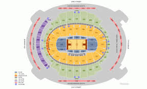 Knicks Seating Chart New York Knicks Home Schedule 2019 20 Seating Chart