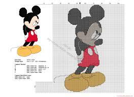 Free Disney Cross Stitch Patterns New Decorating Ideas