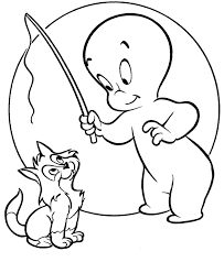 Small Picture ghosts ghouls goblins coloring pages Halloween coloring