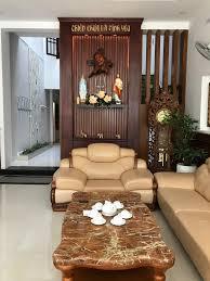 Pooja Room In Living Room Designs Jesus Stand Living Room Partition Design Pooja Room