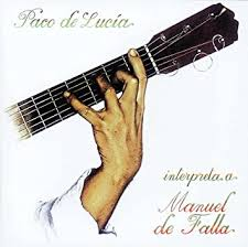 <b>Paco de Lucia</b> plays Manuel de Falla - Amazon.com Music
