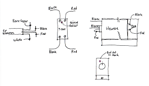 wiring diagram for a 120 volt thermostat the wiring diagram 2 Pole Thermostat Wiring Diagram how do i wire the replacement thermostat? diy, wiring diagram double pole thermostat wiring diagram