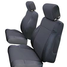 com leader accessories car seat covers combo custom fit