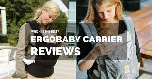 ErgoBaby Carrier Reviews in 2017: Which Is The Best?
