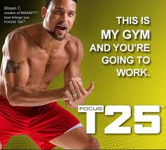 focus t25 program review of shaun t s new exercise videos