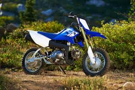 2013 yamaha tt r50e 3 speed automatic dirt bike for kids