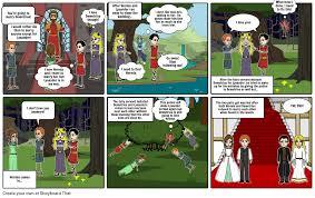 Midsummer night's dream summary pdf