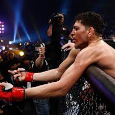 Nick Diaz: Other commissions are angry ...