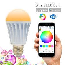iphone controlled lighting. Flux Smart Lights \u0026 Lighting Iphone Controlled