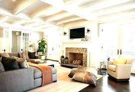 Large living room furniture layout Traditional Nice Small Living Room Furniture And Best Layout Ideas On Home Schoolreviewco Shaped Living Room Furniture Layout Bedroom Ideas With Fireplace