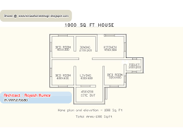 600 sq ft house plans in tamilnadu style new 1000 sq ft floor plans 800 sq