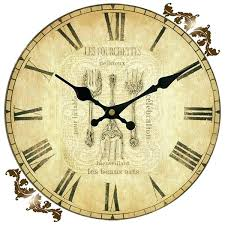 24 inch wall clocks concise style silent wall clock simple home and office decorative clocks inch