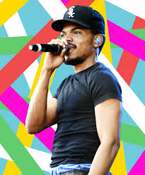 Why Aren T You Listening To Chance The Rapper S New Album Right