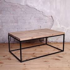 industrial style outdoor furniture. Industrial Style Coffee Table Outdoor Furniture H