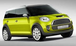 new mini car releaseMini to release up to 10 new variants  CARmagcoza