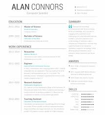 Opensource Resume Generator Profession Is Resume Pinterest