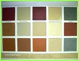 Valspar Wood Stain Color Chart Transparent Concrete Stain Colors Unicomplex Co