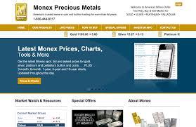 Monex Reviews 2016 Hidden Sliding Scale Fees