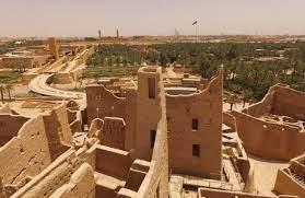 الدرعية التاريخية – DIRIYAH HISTORICAL CITY – آثار مملكتنا – HISTORY IN  SAUDI ARABIA