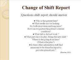 Nursing Shift Report Template Aeefeacdeeaa End Of Shift Nursing Report Template Wcc Usa Org