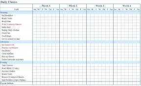 Printable Reward Charts For Kids Activity Shelter Chart Sheet