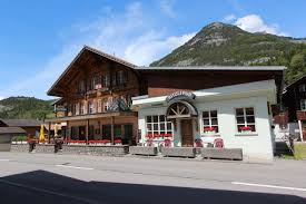 Alpina Hotel Hotel Restaurant Alpina Innertkirchen Switzerland Bookingcom