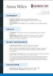 Microsoft Word Resume Templates 2011 Free Word Resume Templates