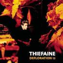 Defloration 13 album by Hubert-Félix Thiéfaine