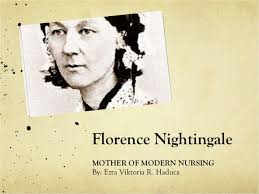 Florence Nightingale Quotes Impressive Florence Nightingale