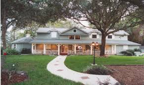 Ranch House Kitchen Simple Landscaping Ideas For A Ranch Style House With Attractive