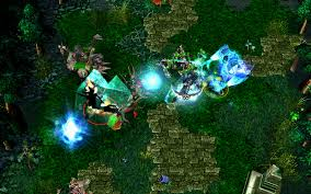 dota allstars ancient apparition icy death defeat their every