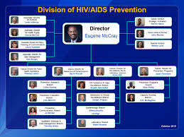 Stryker Organizational Chart About The Division Of Hiv Aids Prevention Dhap Hiv Aids