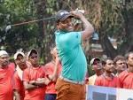 Brian Lara in love with beautiful Delhi Golf Course | Golf News ...