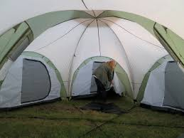 Multiple Room Tents Huge Family Camping Tents