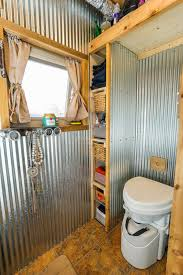 tiny house toilet. Tiny House Composting Toilet A