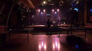 Two blocks from san diego's santa fe depot and little italy, music box is a 705 person concert venue and event space worth every minute of your time to visit. Can Livestreamed Full Production Shows Save Empty Music Venues Kpbs