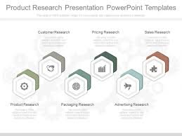 Powerpoint Template Research Product Research Presentation Powerpoint Templates