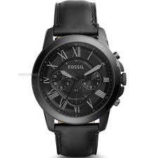 """men s fossil grant chronograph watch fs5132 watch shop comâ""""¢ mens fossil grant chronograph watch fs5132"""