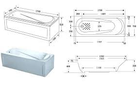 clawfoot tub dimensions bathtubs size of bathtub standard size bathtub drain pipe size of tub shower clawfoot tub dimensions