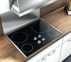electric glass cooktop electric glass ceramic ge